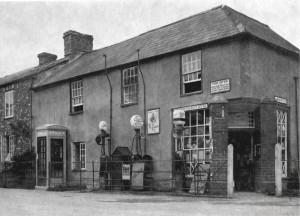 Churchinford Post Office