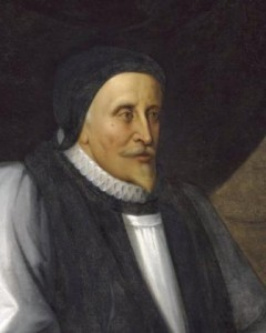 Picture of Launcelot Andrews (1555-1626)