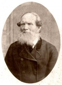 Picture of William Hancock, Blackdown Hills