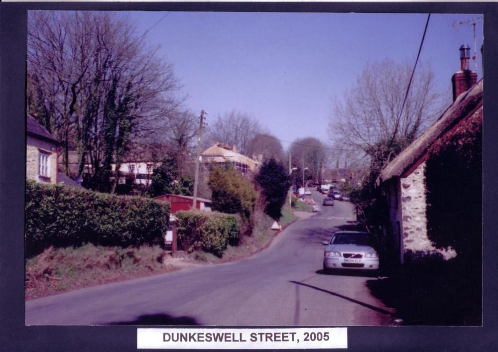 017 Dunkeswell Street 2005