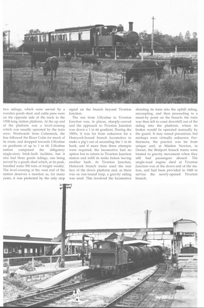 Culm Valley.Steam Days, (4)-1