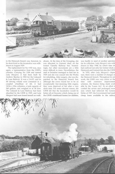 Culm Valley.Steam Days, (6)-1