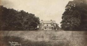 rectory